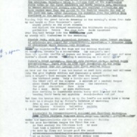 The Mammoth Corridors: [poem]<br /><br />