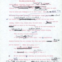 The Angel of the Tar Sands: Excerpt from Rough Drafts of Stories for Alberta / A Celebration<br /><br />
