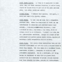 The Ecstasy of Rita Joe: Third Draft [stage play]