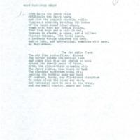 Old West Vancouver Ferry 1925: [poem]<br /><br />